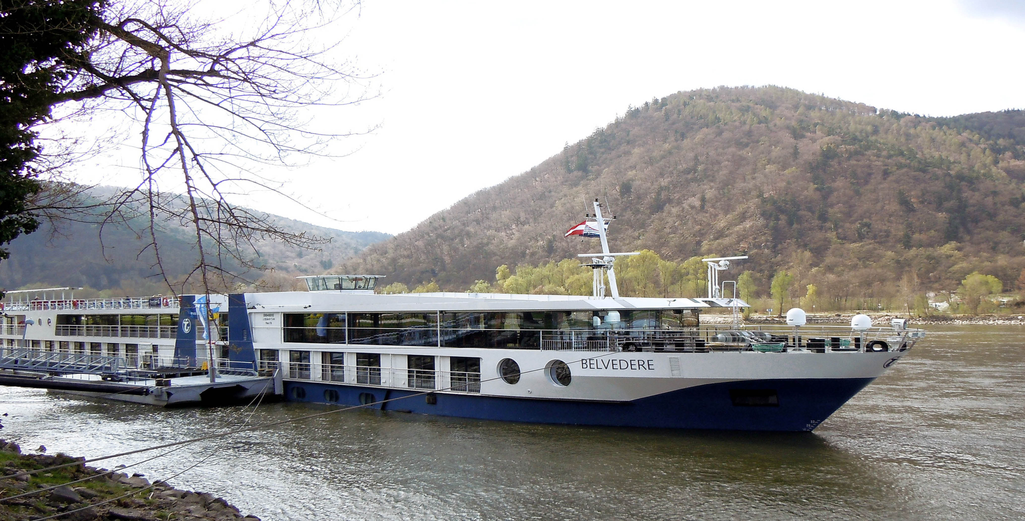 Cruise And Maritime Signature River Cruises  Cruise Select