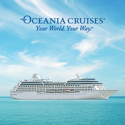Cruise Holidays from the Cruise Specialists | Cruise Select