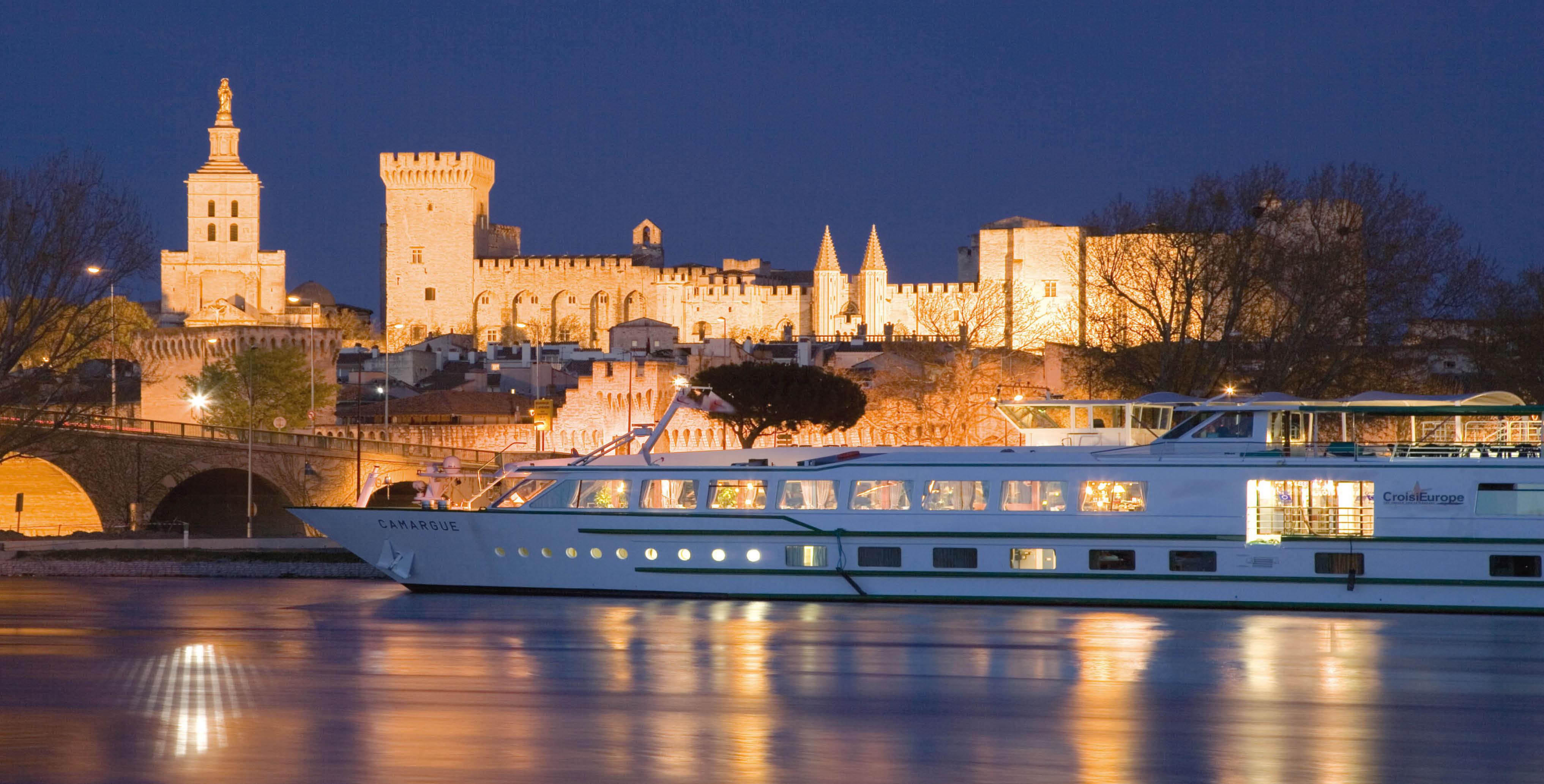 Croisieurope Cruise Select