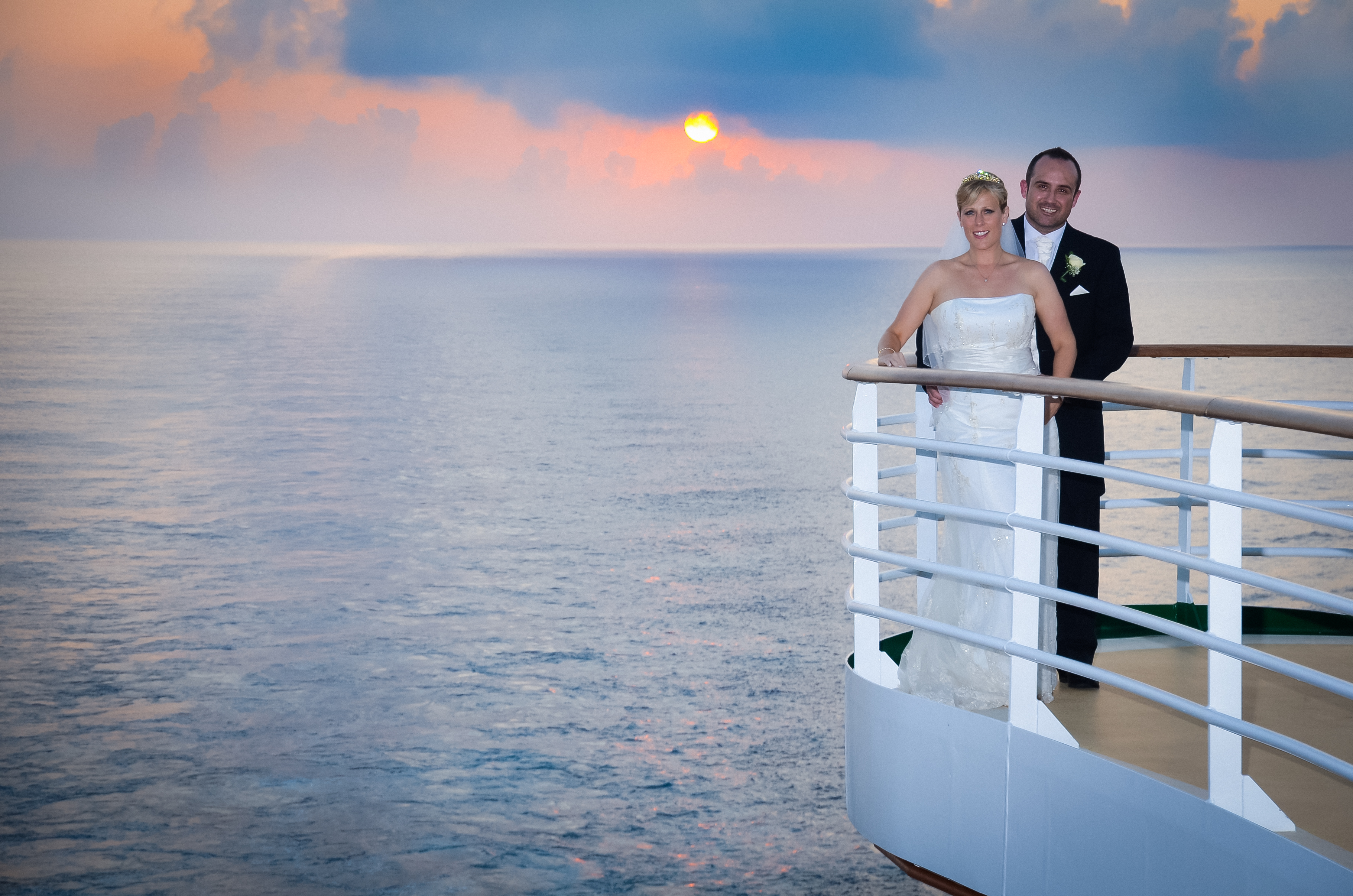 Getting Married On A Cruise Cruise Select - Getting married on a cruise ship