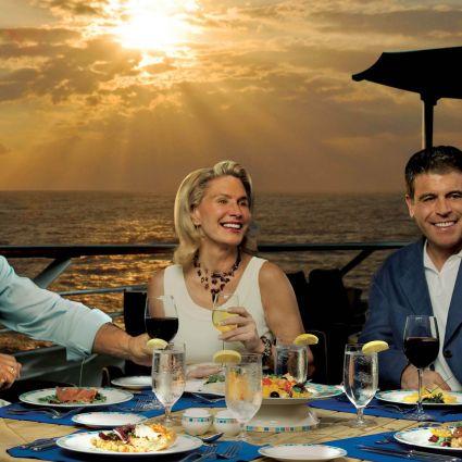 Cruise Select :: Oceania Cruises